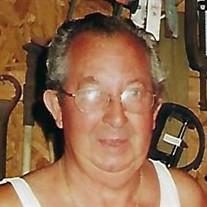 George Frederick Scheer