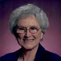 Norma Janet Powell