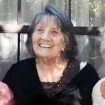 Martha Sue Hixon Miller