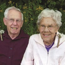 Robert & Marjorie Kleinsmith