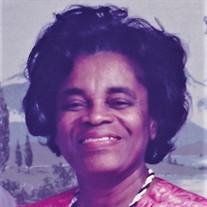 Norma Alesia Reid