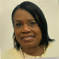 Mrs.  Dorothy  Alston-Cornell