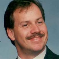 Steven F. Earley