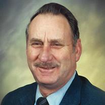 "Robert J. ""Bob"" Raber"