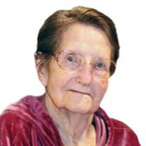 "Patricia ""Pat"" Osborn Kaiser"