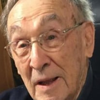George D. Blackwood