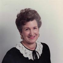Jackie Ada Wright