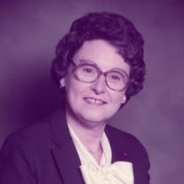 Estelle Hester
