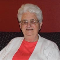 Irene McGuire Deering