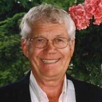 Eldon W. Lane