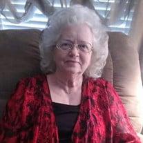 Patricia Mae Stephens