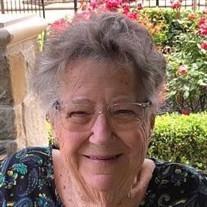 Marie Phillips April 29, 1930 – Feb 18, 2020