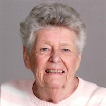 Mrs. Ann Marie Krug
