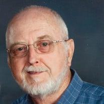 Larry Eugene Morris