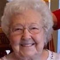 Doris Carlan Newton