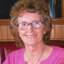 Edith Marie Crawley
