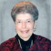 Bonnie Joyce Wilson