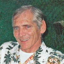 Raymond Alan Caron