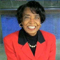 Mrs. Eldora R. Darby
