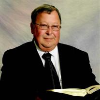 Joel Edward Barrett Sr.