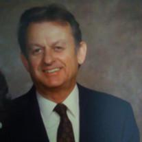Rex Stephen Hungerford