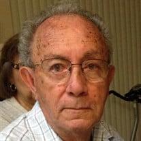 Isidoro Villanueva