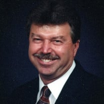 Bobby Monroe Safrit Sr.