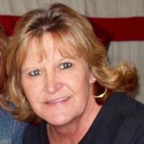 Mrs. Susan Gillespie Roper