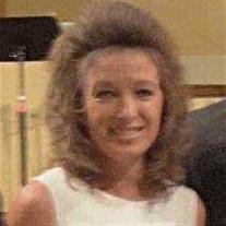 Maria Dawn (Legar) Lowe