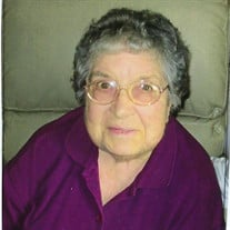 Clare Jean Pawlowski