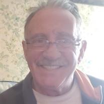 Mr. Jack Newell McPhail II