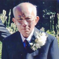 Chuane Khouvongsavanh