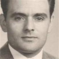 Antonio Saponara