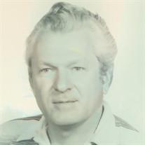 John Franklin  Butterfield  Sr