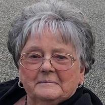 Dorothy H. Nedvidek