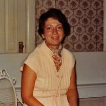 Darlene M. Cameron Brown