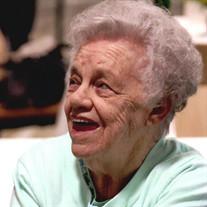 Dolores June Kilbourne