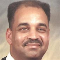 Byron Dewayne Sanders Sr.