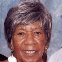 Letha M Allen-Reed