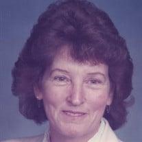Mary  Anne  Boose