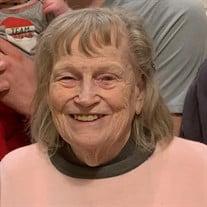 Margaret Lucille Matthess