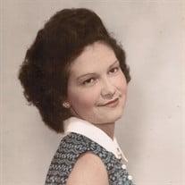 "Mrs. Austreda ""Be Be"" Collins"