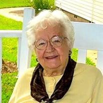 Dorothy B Hicks