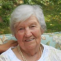 Ida Mae Langley