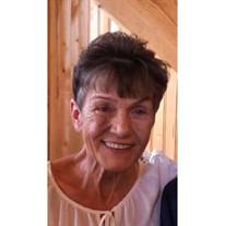 Linda Arlene Dodd