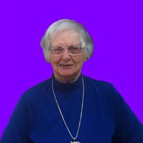 Wilma  Jo Trujillo