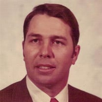 Walter Ray Chambers
