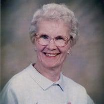 "Ms. Sabina ""Sheila"" Delaney Hartnett"