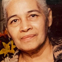 Virginia Azua