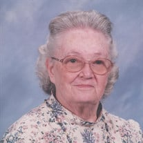 Norma Moore Stalnaker